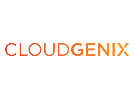 Cloudgenix Logo